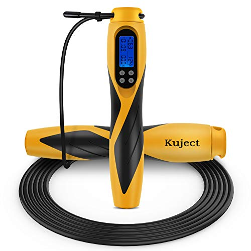 Kuject Digital Jumping rope