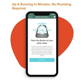 Flume-2-Smart-Home-WiFi-Water-Monitor-and-Leak-Detector-Detect-Water-Leaks-Before-They-Cause-Damage-Monitor-Your-Water-Use-in-Real-Time-to-Reduce-Waste-Installs-in-Minutes-No-Plumbing-Required