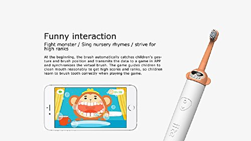 Image result for iite s1 toothbrush