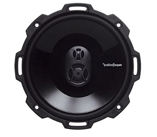 Rockford Fosgate P1675 Punch 6.75' 3-Way Full-Range Speaker (Pair)