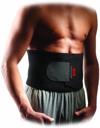 Mcdavid Waist Trimmer Belt, Waist Trainer, Promotes SWEAT & WEIGHT LOSS in Mid-Section, Sold as Single unit 3