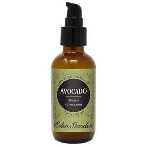 Avocado Oil – Eden's Garden