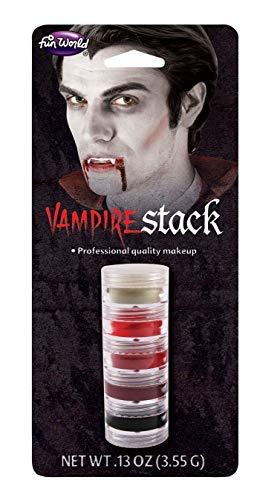 Fun World Vampire Stack