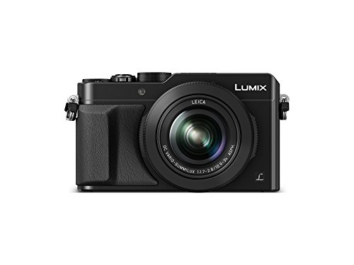 Panasonic LUMIX DMC-LX100K 4K,