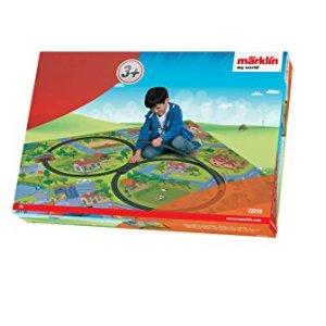 Märklin my world 72210 Railroad Play Mat 41eHDEgcMVL