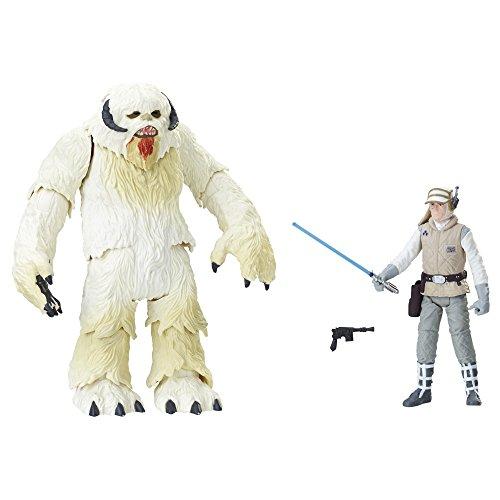 Star-Wars-Force-Link-20-Wampa-and-Luke-Skywalker-Hoth-Figure