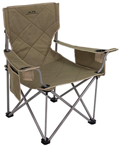 ALPS Mountaineering King Kong Chair, Khaki