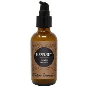 Hazelnut Oil – Eden's Garden