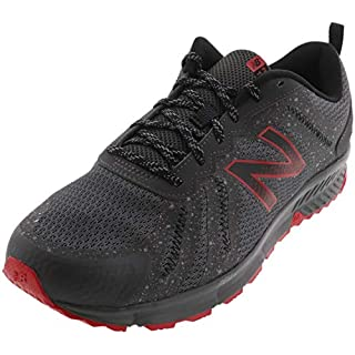 New Balance Men's 590 V4 Trail Running Shoe How Often To Replace Running Shoes]