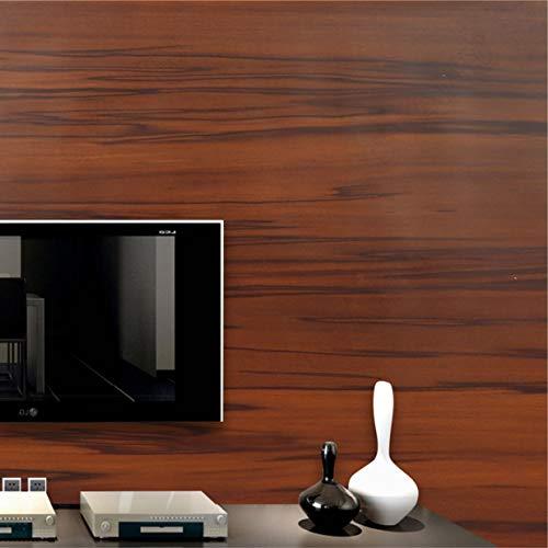 CVANU-Self-Adhesive-Wood-Grain-Wallpaper-Waterproof-Old-Furniture-Vinyl-Stickers-Wooden-Door-Wardrobe-Desktop-PVC-Wall-Papers-Cv262-12x50inch