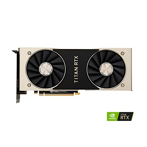 NVIDIA Titan RTX Graphics Card 133