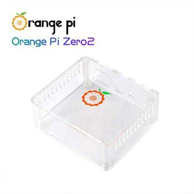 Orange-Pi-Zero-2-512MB1GB-H616-Quad-Core-Open-Source-Mini-BoardSupport-1000M-Ethernet-Port-and-WiFi-BT50-Android10-Ubuntu-Debian-1GB-SBC-Case-Al-Heat-Sink
