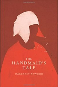The Handmaids Tale Book Cover