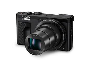 Panasonic-Lumix-4K-Digital-Camera-with-30X-LEICA-DC-Vario-ELMAR-Lens-F33-64-18-Megapixels-and-High-Sensitivity-Sensor-Point-and-Shoot-Camera-DMC-ZS60K-BLACK