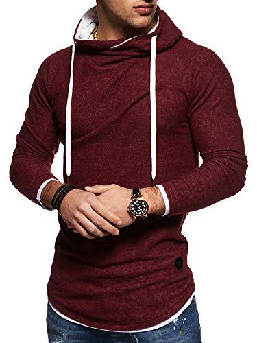 Behype. Men's Sweater Jumper Hoodie Sweatshirt Pullover Longsleeve Tops Sport Outwear MT-7431 2 Fashion Online Shop gifts for her gifts for him womens full figure