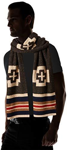 Pendleton Men's Lambs Wool Scarf