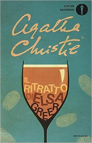 Il ritratto di Elsa Greer Book Cover