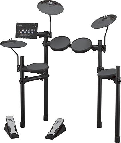 Yamaha Electronic Drum Set, (DTX402K)