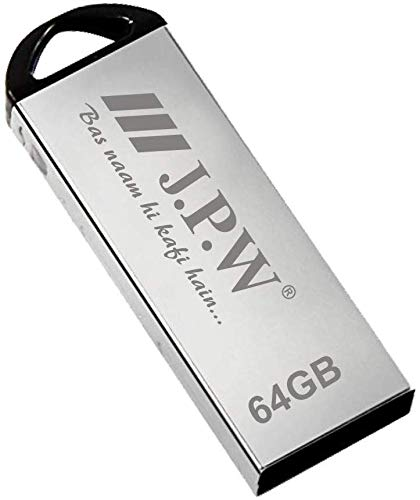 JPW 64GB USB 2.0 Pen Drive v221w (64) 93