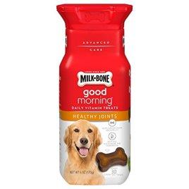 Milk-Bone Good Morning Daily Vitamin Dog Treats