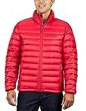 Marmot Men's Azos Down Jacket (Team Red, Medium)