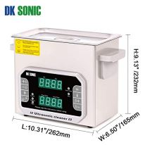 DK-SONIC-Professional-Ultrasonic-Cleaner-3L-Sonic-Cleaner-with-Heater-and-Basket-for-Denture-CoinsSmall-Metal-PartsRecordCircuit-BoardDaily-NecessariesTattoo-EquipmentLab-Toolsetc