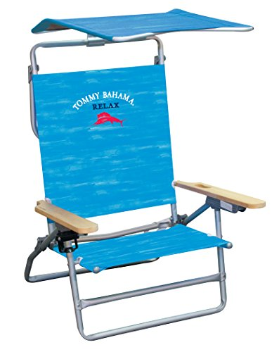 Tommy Bahama Big Kahuna Extra Large Folding Beach Chair