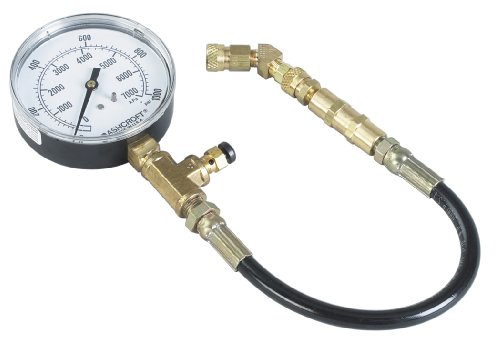 OTC 5021 Universal Diesel Engine Compression Gauge