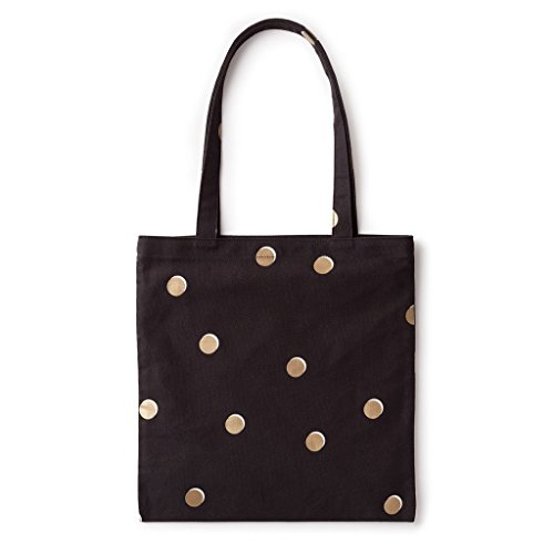 Kate-Spade-New-York-Canvas-Tote-Bag-with-Interior-Pocket
