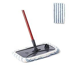 O-Cedar Hardwood Floor 'N More Mop - Best Mop for Hardwood Floors