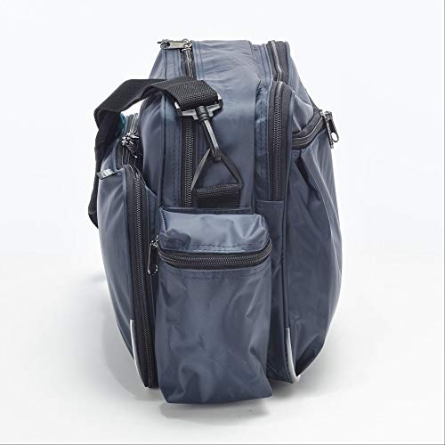 Hopkins Medical Merchandise Unique Residence Well being Shoulder Bag – Navy deal 50% off 41fI18A685L