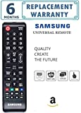 SAMSUNG Universal LED/LCD/TV Remote Control (Works With All SAMSUNG Tv) No Setup Required