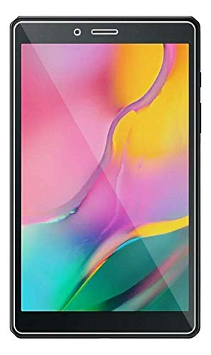 KANICT Tempered Glass Screenguard Protector for Samsung Galaxy Tab A 8.0 2019 SM-T290NZKAINS 1
