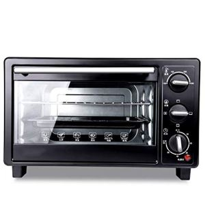 ZXUE Household smart electric oven baking multi-function cake baking oven kitchen supplies Fully automatic 20L 41fTzB6krTL