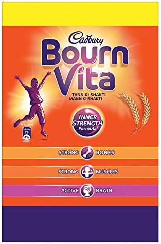 Bournvita Health Drink, 2 kg