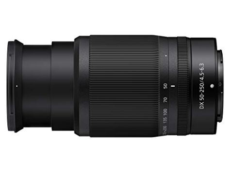 Nikon-Nikkor-telephoto-Lens-Z-50-250mm-Black