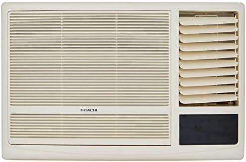 Hitachi 1.5 Ton 3 Star Window AC (RAW318KUD New Kaze Plus White)