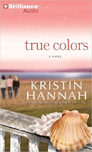 Image result for true colors kristin hannah