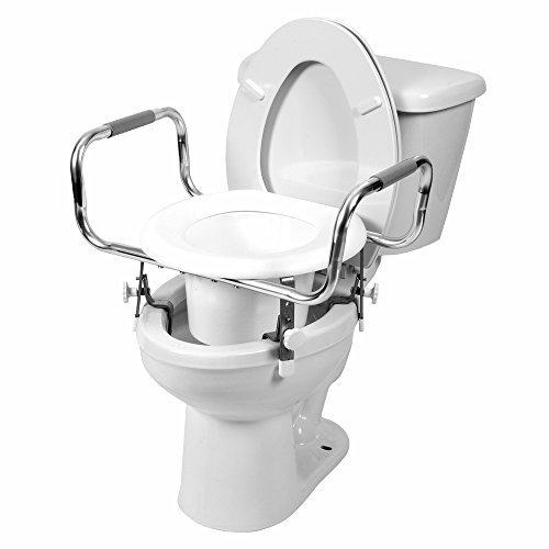 Toilet Risers A Comparative Assessment Of Popular