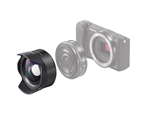 Sony-VCLECU2-12-16-MMf28-Petal-Shaped-Fixed-Ultra-Wide-Converter-for-SEL16F28-and-SEL20F28