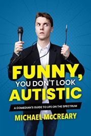Image result for Funny, You Don't Look Autistic