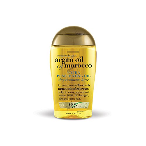 OGX Renewing + Argan Oil of Morocco Extra Penetrating Oil, 3.3 Ounce