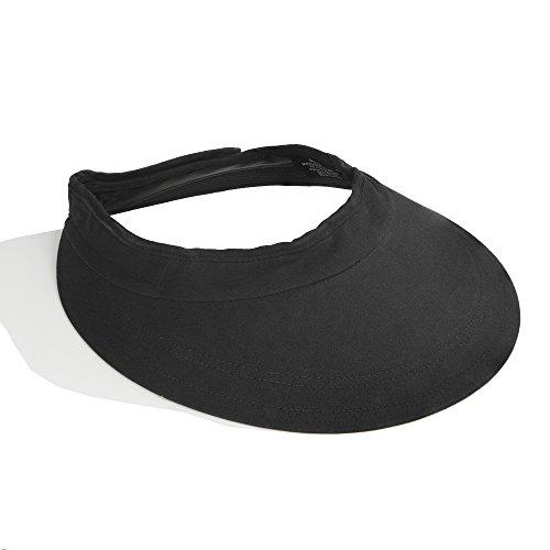 Intrepid International Equivisor Cotton Helmet Visor (1)