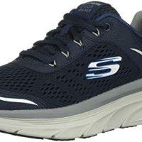 Skechers D'lux Walker Moda Ayakkabılar Erkek 13