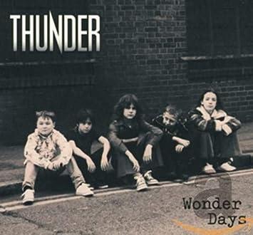 Wonder Days: Amazon.fr: Musique