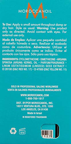 Moroccanoil Treatment, Travel Size