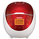 Cuckoo CR-0655F Rice Cooker, 1.08 Liters / 1.5 Quarts