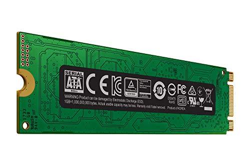 Samsung 860 EVO 250GB SATA M.2 (2280) Internal Solid State Drive (SSD) (MZ-N6E250) 7