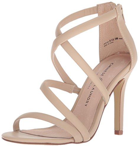41fo%2BOTdvvL Strappy detail Stiletto heel