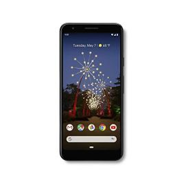 Google – Pixel 3a with 64GB Memory Cell Phone (Unlocked) – Just Black